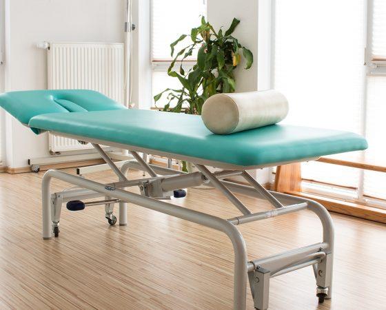 Ihrer Physiotherapiepraxis